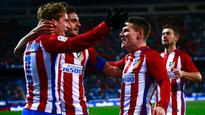 Atletico Madrid could adapt anthem after stadium move - Enrique Cerezo