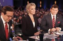 Megyn Kelly, bizarro Jon Stewart: Watching her Trump-less debate, you almost forget how scary the GOP field is