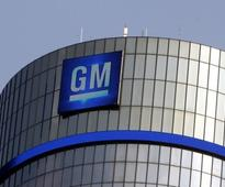 GM India to shut Halol plant from April 28