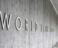 Junaid Ahmed named World's Bank's director in India