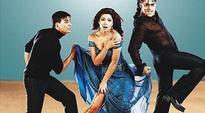 Mujhse Shaadi Karogi is still Priyanka Chopra's one of favourite movies