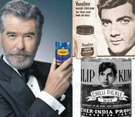 Move over Pierce Brosnan, Have You Seen These Interesting Vintage Ads of Bollywood Stars!