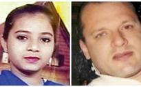 Headley Names 'Ishrat Jahan' LeT Suicide Bomber