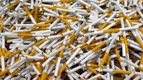 2 men facing charges after illegal-cigarette seizure