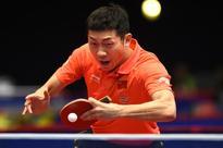 Xu's Olympic spot uncertain after upset
