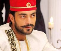 Alyy Khan dons the Nawab hat