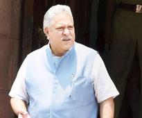 Vijay Mallya spotted at book launch event in UK