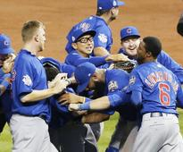 Kawasaki glad to experience Cubs long-awaited title triumph from bench