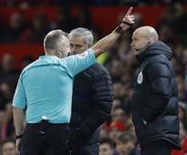 Mourinho is always under scrutiny, says Pochettino