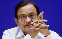 Chidambaram to hold meetings with top three ratings agencies to allay fears of economic slowdown