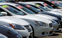 U.S. auto sales in October expected to drop 7 percent: J.D Power-LMC