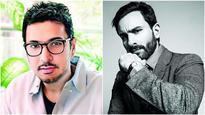 Saif Ali Khan to patch up with Dinesh Vijan