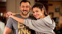 Did Anushka Sharma just slap Salman Khan?