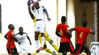 Five things we learned from Ghana's tepid 0-0 draw with Uganda