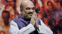 Amit Shah defends Sushma Swaraj, says search on 39 missing Indians in Mosul