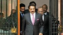 Why so serious? Pakistan ex-minister Rehman Malik becomes victim of April Fool's Day prank!