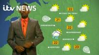 West Midlands Weather: A dry night