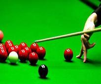 Pandurangaiah beats Girish in All-India snooker