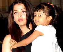 Aaradhya Bachchan unwell, find out how Aishwarya Rai Bachchan is taking care of her!
