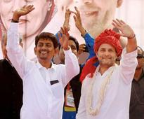 Rahul calls GST 'Gabbar Singh Tax', says Modi anti-poor