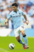 Aguero: I'm sorry about ugly tackle