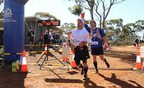 Perth runner makes it two in three (Kalgoorlie Miner)