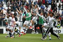 Juve jubilant as Milan see Europa hopes fade