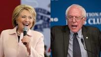 Hillary Clinton, Bernie Sanders clash over trade and auto bailout in Michigan debate