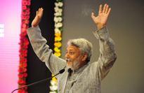 People, not corporates, should control water, says waterman Rajendra Singh