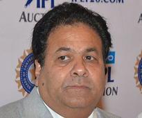 We respect SC's verdict: Rajeev Shukla