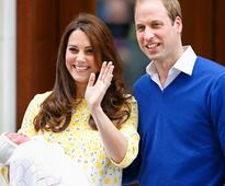 Princess Charlotte broke a MAJOR fashion rule?