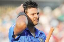 We intend to play fearless cricket: Raina