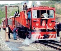 Kalka-Shimla trains run out of wheels