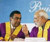 Mukesh Ambani blinks, drops gas price challenge against govt