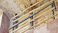 3 sued over using bamboo for rod in construction building