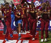 Dropped from ODI tri-series team, Gayle, Bravo, Sammy slam WI selectors