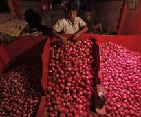 Bengal plans to raise onion output