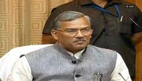 Uttrakhand CM Trivendra Singh Rawat spent Rs. 68.5 lakhs on refreshment