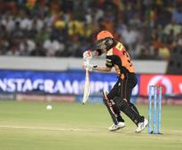 SRH vs RCB highlights: Warner and Williamson trump Kohli and De Villiers to give Sunrisers vital win in IPL