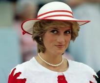 Princess Diana is named the ultimate style icon of all time