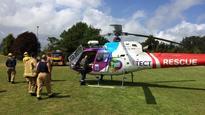 Six-year-old boy crashes bike into concrete bridge in Waikato