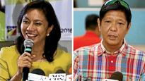 Robredo to Marcos allies: Who has history of stealing?