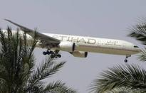 Abu Dhabi's Etihad: 31 injured by severe turbulence in Asia