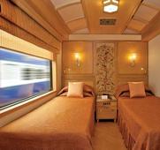 Maharajas' Express to chug into Kerala soon