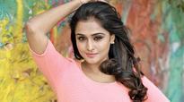 Remya Nambeesan to romance Sibiraj