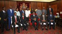 Focus on tax evasion and money laundering, Mutharika urges Malawi Human Rights Commission
