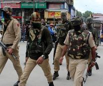 Militant, 3 civilians who were aiding him killed in Kashmir's Shopian