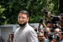 Asaduddin Owaisi questions govt on amendment to foreign funding act