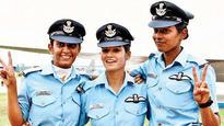 3 more women IAF pilots set to take off