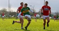 Kerry take early season bragging rights against Cork